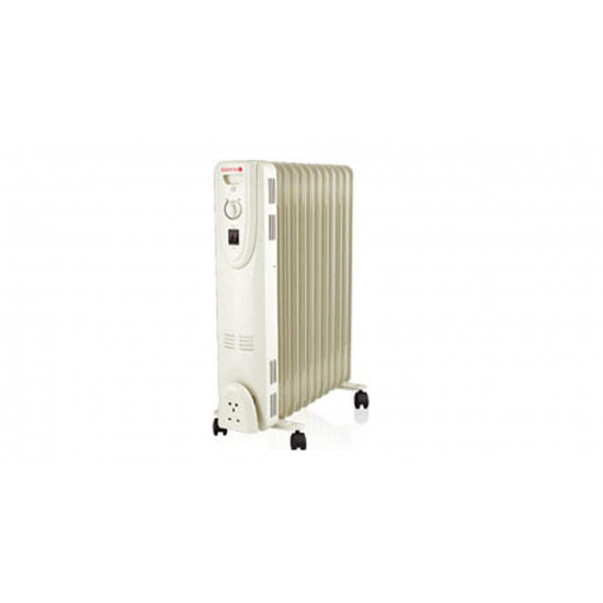 Electric Oil Heater from DOTS OH-11F